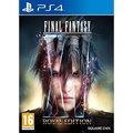 Obrázok pre výrobcu PS4 - Final Fantasy XV: Royal Edition