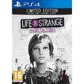 Obrázok pre výrobcu PS4 - Life is Strange: Before the Storm Limited Edition