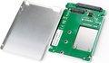 Obrázok pre výrobcu i-tec MySafe SATA M.2 Drive External case 6Gbps