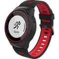Obrázok pre výrobcu iGET ACTIVE A4 Black - chytré hodinky, IP68, GPS, LCD, BT 4.0, export Strava, LCD, 500mAh,Multisport