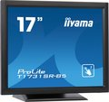 "Obrázok pre výrobcu 17"" iiyama T1731SR-B5 - TN,SXGA,5ms, 250cd/m2, 1000:1,5:4,VGA, HDMI,DP,USB,repro."