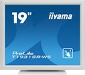 "Obrázok pre výrobcu 19"" iiyama T1931SR-W5 - TN,SXGA,5ms,250cd/m2, 1000:1,5:4,VGA,HDMI,DP,USB,repro,výška."