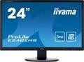 """Obrázok pre výrobcu 24"""" iiyama E2482HS-B1 - TN,FullHD,1ms, 250cd/m2, 1000:1,16:9,VGA, HDMI,DVI,repro"""