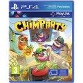 Obrázok pre výrobcu PS4 - Chimparty (PS4)/EAS