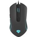 Obrázok pre výrobcu Herní optická myš Genesis Krypton 150, 2400 DPI, 7 barev podsvícení