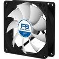 Obrázok pre výrobcu ARCTIC F9 PWM Rev.2 92mm case fan with PWM control