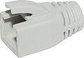 Obrázok pre výrobcu Ochrana RJ45 snag proof pro konektor CAT6/6A KRJS45/6ASLD šedá S45SP-GY-6A 1ks